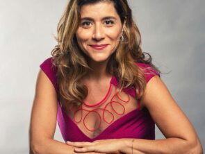 LARIZA SQUEFF